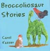 Broccolisaur Stories